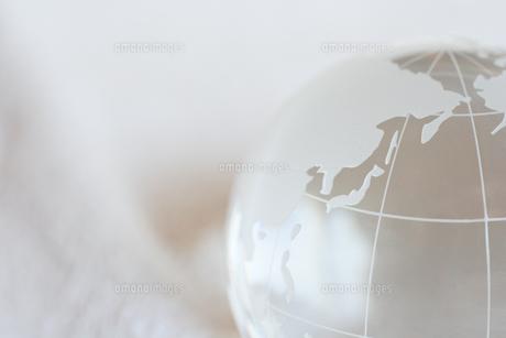 地球儀の写真素材 [FYI00325207]