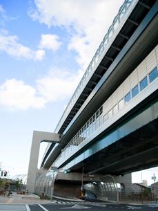 第二京阪道路の写真素材 [FYI00325478]