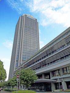 神戸市役所の写真素材 [FYI00325509]