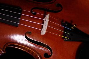 オールドフレンチ・ヴァイオリンの写真素材 [FYI00325569]