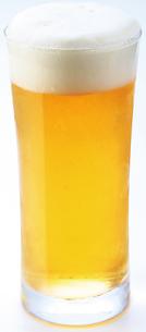 生ビール/グラスの写真素材 [FYI00327633]