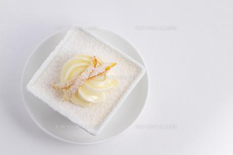 チーズのケーキの素材 [FYI00327769]