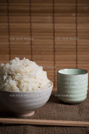 日本のご飯の素材 [FYI00327794]