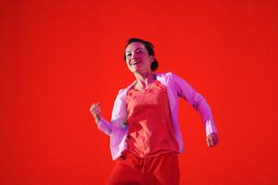 dancerの写真素材 [FYI00327961]