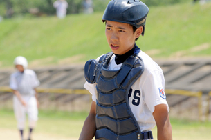 野球の写真素材 [FYI00327991]