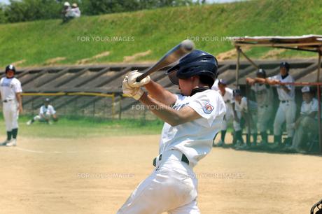 野球の素材 [FYI00327997]