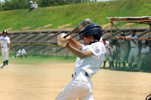 野球の写真素材 [FYI00327997]
