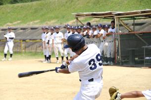 野球の写真素材 [FYI00328003]