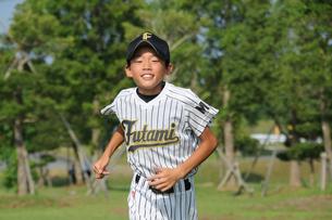 野球少年の素材 [FYI00328010]