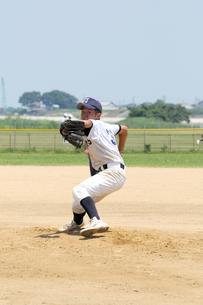 野球の写真素材 [FYI00328011]