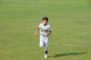 野球少年の写真素材 [FYI00328015]