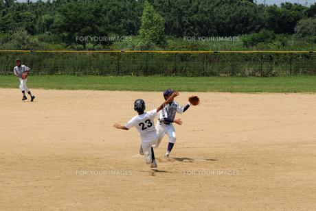 野球の素材 [FYI00328018]