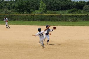 野球の写真素材 [FYI00328018]