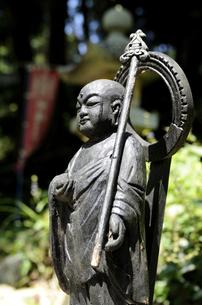 仏像の素材 [FYI00328050]