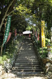 潮海山太江寺 山寺の写真素材 [FYI00328062]