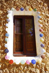窓の写真素材 [FYI00328579]