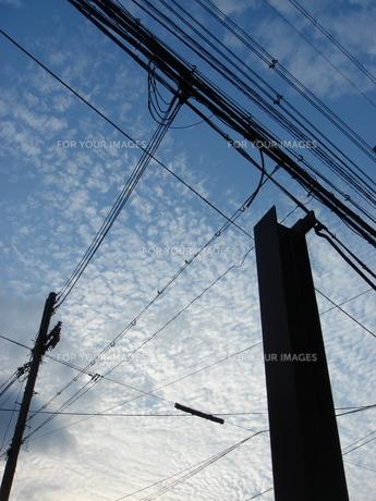 電線の素材 [FYI00328879]