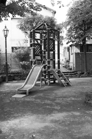 公園の写真素材 [FYI00329070]