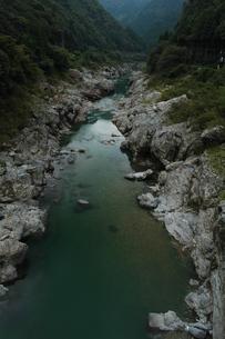 峡谷の写真素材 [FYI00331282]
