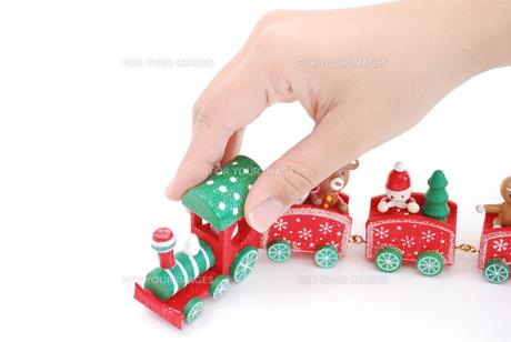 クリスマスの写真素材 [FYI00332411]