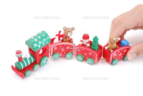 クリスマスの写真素材 [FYI00332425]
