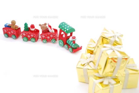 クリスマスの写真素材 [FYI00332428]