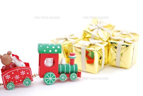 クリスマスの写真素材 [FYI00332430]
