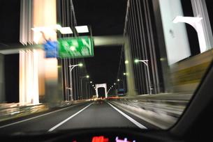 スピードの写真素材 [FYI00333796]