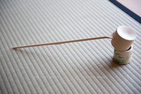 茶道具の素材 [FYI00333927]