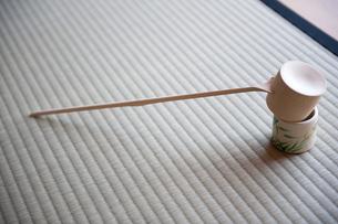 茶道具の写真素材 [FYI00333927]