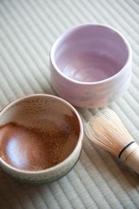 茶道具の写真素材 [FYI00333942]