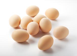 卵の写真素材 [FYI00334040]