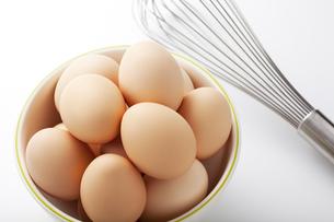 卵の写真素材 [FYI00334042]