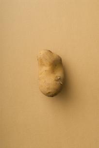 ジャガイモの写真素材 [FYI00334047]