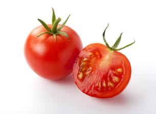 トマトの写真素材 [FYI00334052]