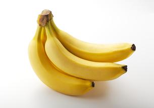 バナナの写真素材 [FYI00334054]