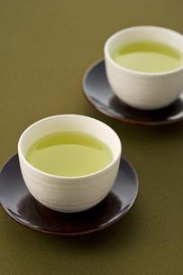 日本茶の写真素材 [FYI00334107]
