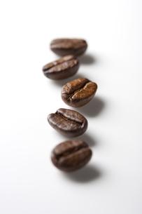 コーヒー豆の写真素材 [FYI00334131]