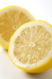 レモンの写真素材 [FYI00334165]