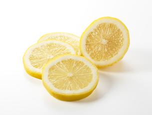 レモンの写真素材 [FYI00334166]