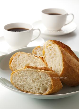 フランスパンの素材 [FYI00334176]