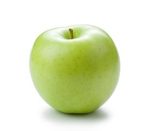青リンゴの写真素材 [FYI00334416]