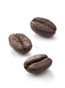 コーヒー豆の素材 [FYI00334434]