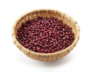 小豆の写真素材 [FYI00334439]