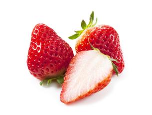苺の写真素材 [FYI00334538]