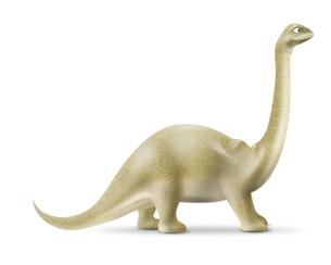 恐竜の写真素材 [FYI00334898]