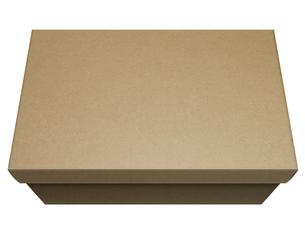 箱の写真素材 [FYI00334919]