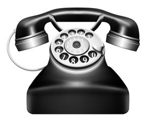 電話機の写真素材 [FYI00334933]
