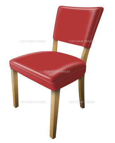 椅子の写真素材 [FYI00334940]