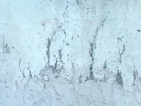 白い壁の写真素材 [FYI00335176]